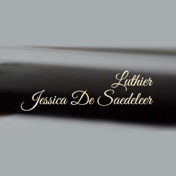 Luthier Jessica De Saedeleer